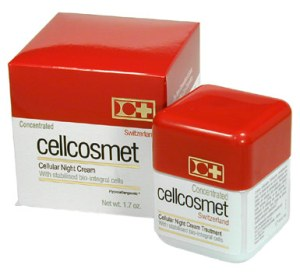 The beauty concept cellcosmet